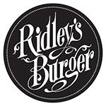 Ridleys Burger