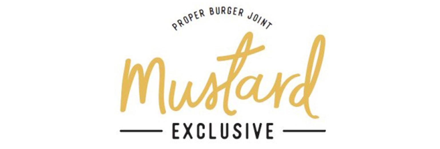 Mustard Exclusive