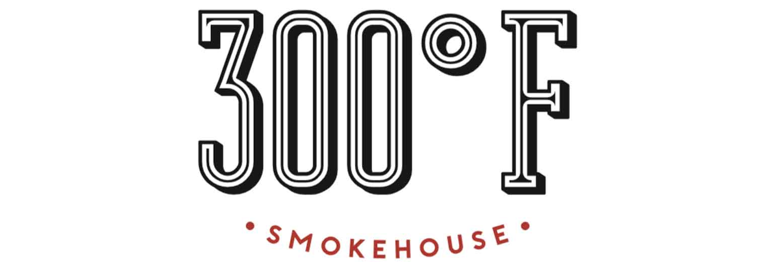 300°F Smokehouse