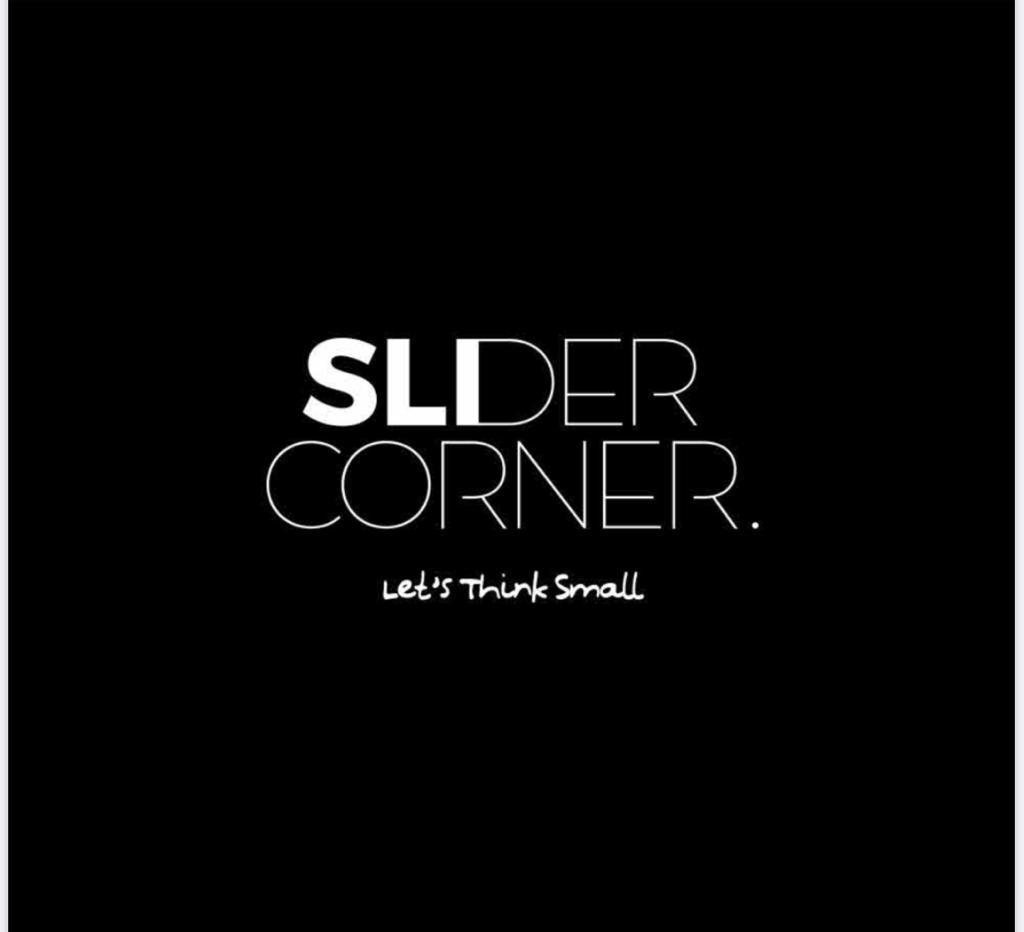 Slider Corner